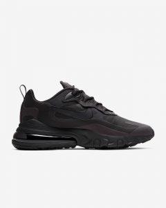 נעלי סניקרס נייק לגברים Nike AIR MAX 270 REACT - שחור