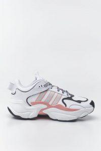 נעליים אדידס לנשים Adidas MAGMUR RUNNER - לבן
