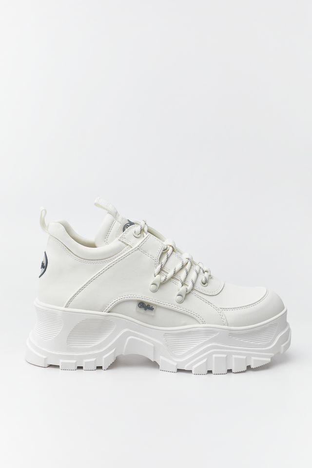 נעליים Buffalo לנשים Buffalo GLDR CT - לבן