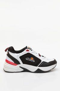 נעליים אלסה לגברים Ellesse DALTON - שחור/לבן