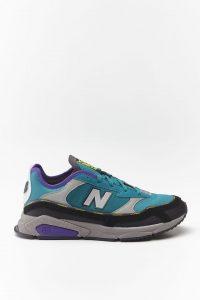 נעליים ניו באלאנס לגברים New Balance MSX - טורקיז
