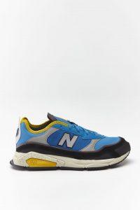 נעלי סניקרס ניו באלאנס לגברים New Balance MSX - כחול