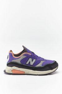 נעליים ניו באלאנס לנשים New Balance WSX - סגול