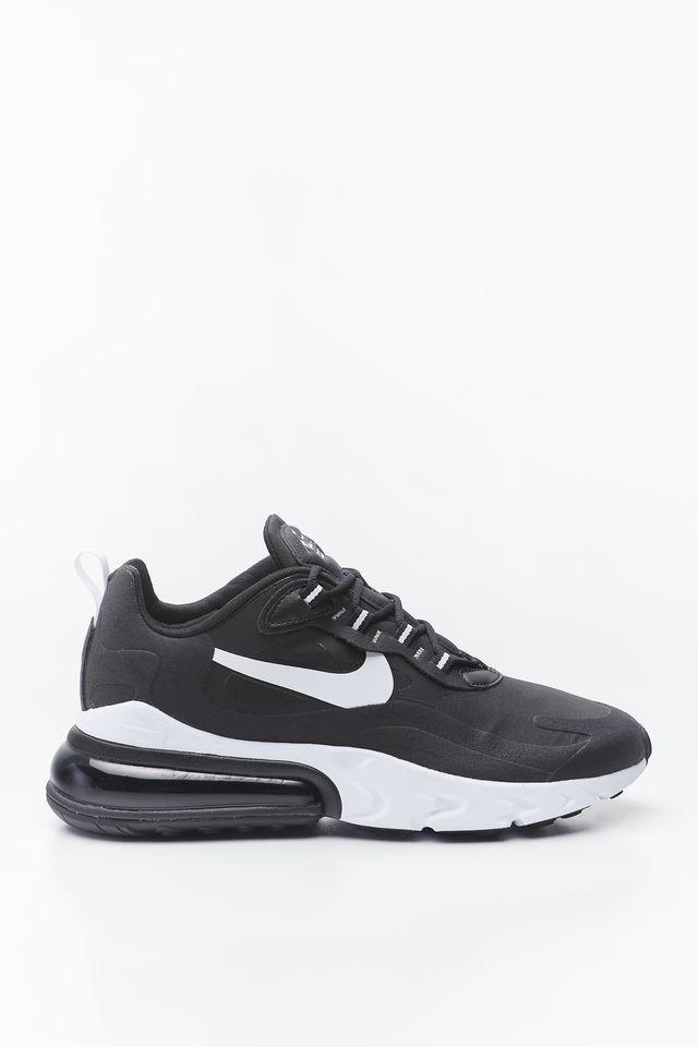 נעליים נייק לגברים Nike AIR MAX 270 REACT - שחור/לבן