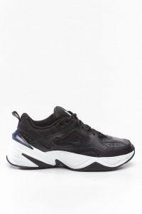 נעליים נייק לגברים Nike M2K Tekno - שחור/לבן