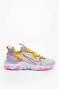 נעליים נייק לנשים Nike REACT VISION - צבעוני בהיר