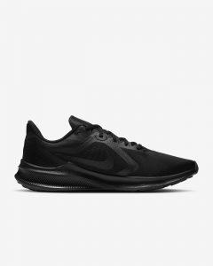 נעלי ריצה נייק לגברים Nike DOWNSHIFTER 10 - שחור
