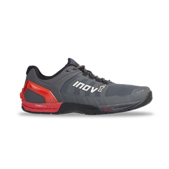 נעליים אינוב 8 לגברים Inov 8 F Lite 290 - אפור כהה