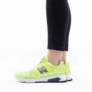 נעליים ניו באלאנס לנשים New Balance WSX - צהוב