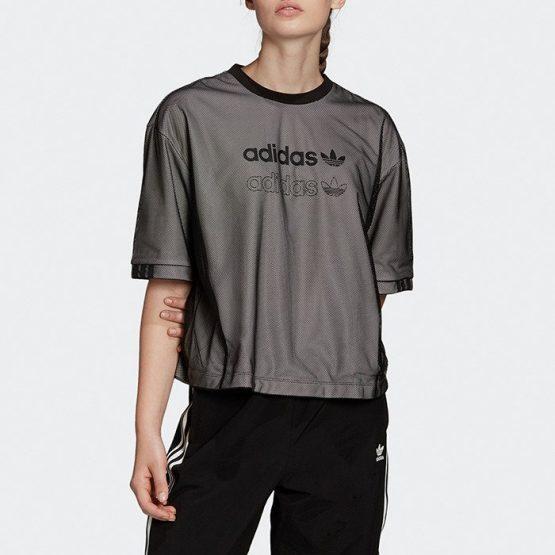 נעליים אדידס לנשים Adidas TEE - שחור