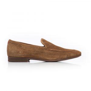 נעליים נו ברנד לגברים NOBRAND Maldives - חום