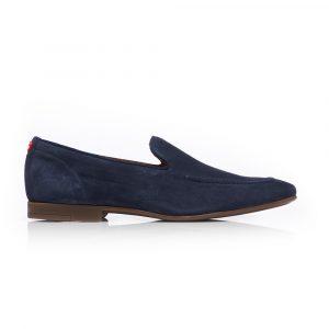 נעליים נו ברנד לגברים NOBRAND Maldives - כחול כהה