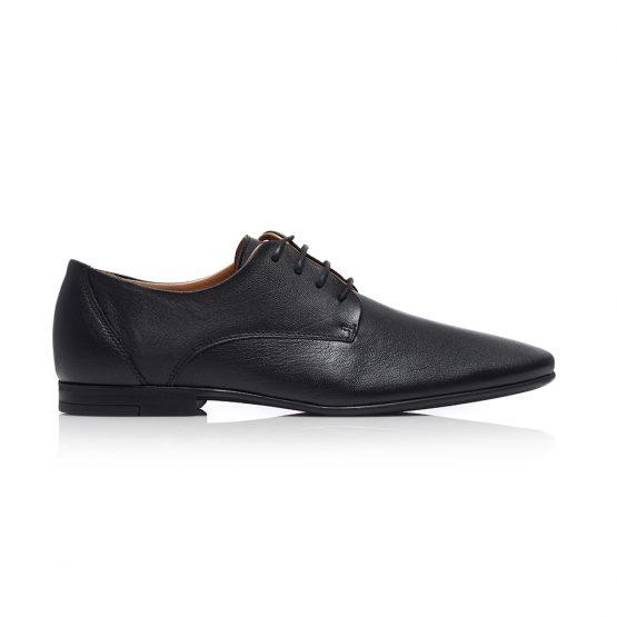 נעליים נו ברנד לגברים NOBRAND Mastella - שחור