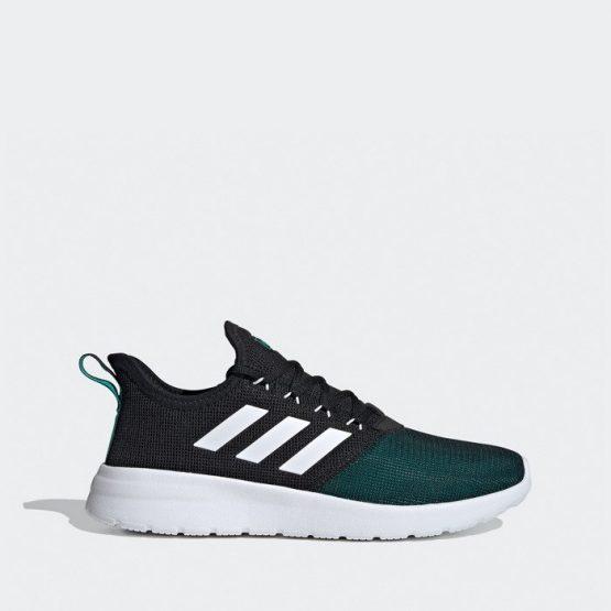 נעליים אדידס לגברים Adidas LITE RACER RBN - שחור/ירוק