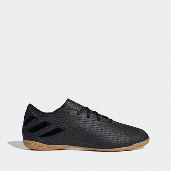 נעליים אדידס לגברים Adidas NEMEZIZ 19.4 IN - שחור