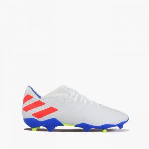 נעליים אדידס לגברים Adidas NEMEZIZ MESSI 19.3 FG - צבעוני