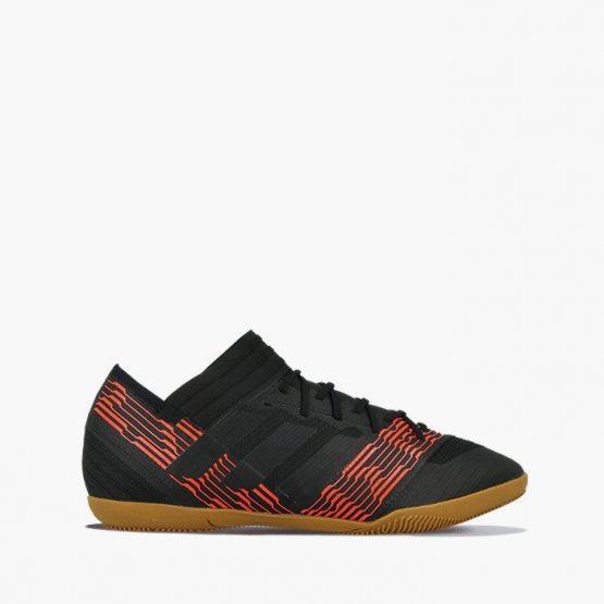 נעליים אדידס לגברים Adidas NEMEZIZ TANGO 17.3 IN - שחור
