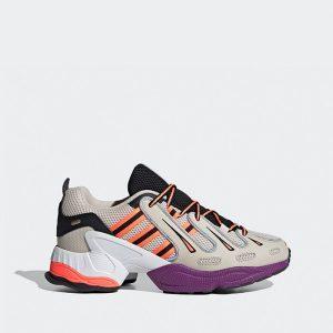 נעלי סניקרס אדידס לגברים Adidas Originals Equipment Gazelle - צבעוני