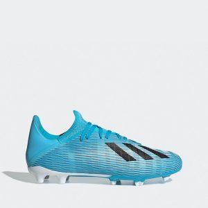 נעליים אדידס לגברים Adidas X 19.3 FG - כחול