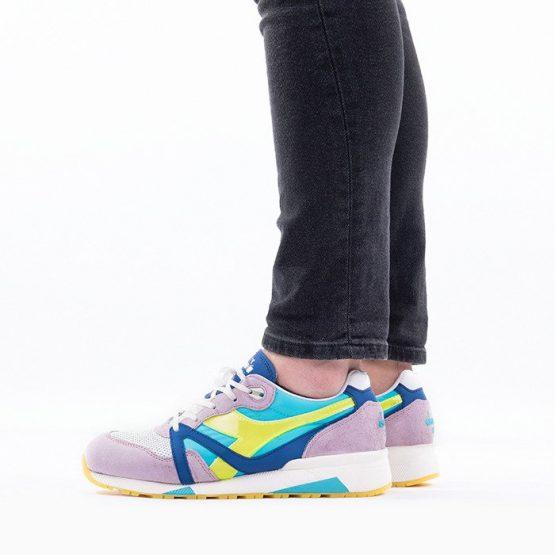נעליים דיאדורה לגברים Diadora Luminarie Italia - צבעוני כהה