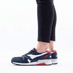נעליים דיאדורה לגברים Diadora Mesh Italia - כחול