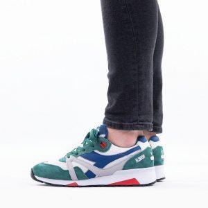 נעליים דיאדורה לגברים Diadora Mesh Italia - צבעוני