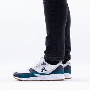 נעליים לה קוק ספורטיף לגברים Le Coq Sportif LCS R800 - לבן