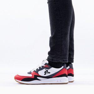 נעליים לה קוק ספורטיף לגברים Le Coq Sportif LCS R800 - לבן/אדום