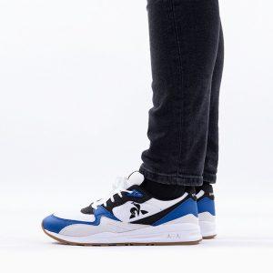 נעליים לה קוק ספורטיף לגברים Le Coq Sportif LCS R800 - לבן/ כחול