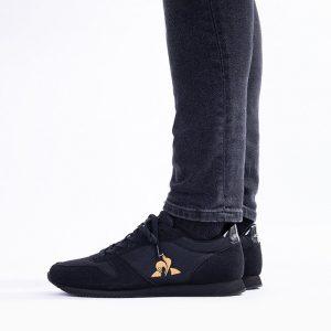 נעליים לה קוק ספורטיף לגברים Le Coq Sportif Matrix Patent - שחור