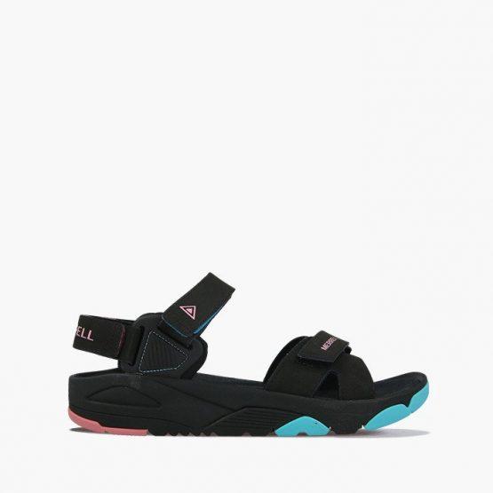 נעליים מירל לגברים Merrell Belize Convert - שחור