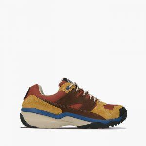 נעליים מירל לגברים Merrell Boulder Range - אדום