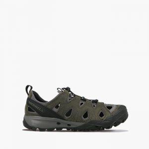 נעליים מירל לגברים Merrell Choprock Ltr - אפור