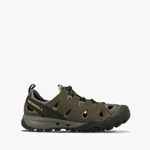 נעליים מירל לגברים Merrell Choprock Ltr - ירוק