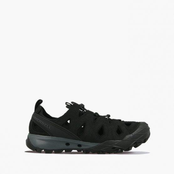 נעליים מירל לגברים Merrell Choprock Ltr - שחור