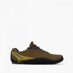 נעליים מירל לגברים Merrell Move Glove - חום