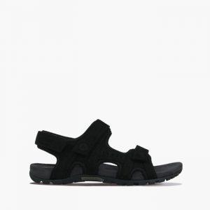 נעליים מירל לגברים Merrell Sandspur Lee Backstrap - שחור