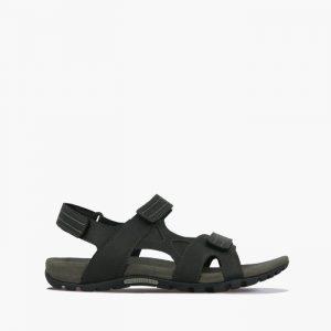 נעליים מירל לגברים Merrell Sandspur Rift Strap - שחור