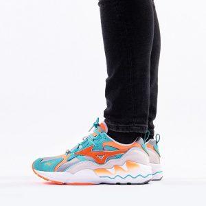 נעליים מיזונו לגברים Mizuno Wave Rider 1S - צבעוני בהיר
