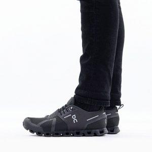 נעלי ריצה און לגברים On Running Cloud Waterproof - שחור