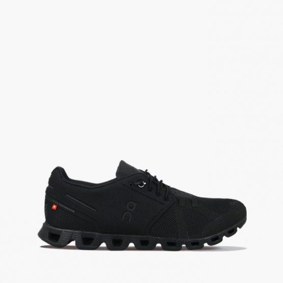 נעליים און לגברים On Running Cloud - שחור