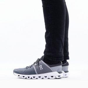 נעלי ריצה און לגברים On Running Cloudswift - אפור