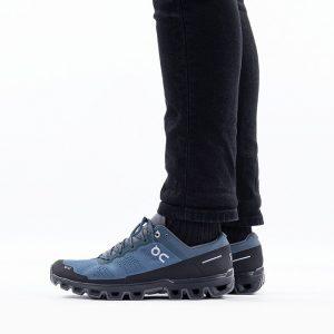 נעלי ריצה און לגברים On Running Cloudventure - כחול