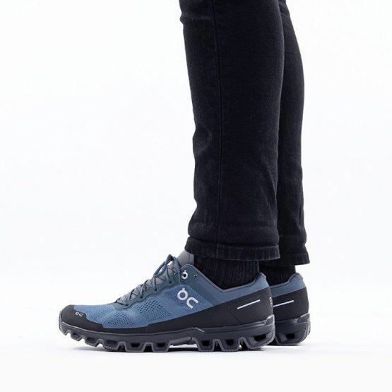 נעליים און לגברים On Running Cloudventure - כחול