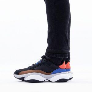 נעליים פומה לגברים PUMA Alteration Premium Leather - שחור