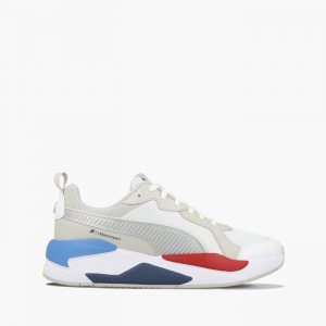 נעלי סניקרס פומה לגברים PUMA BMW MMS X-Ray - צבעוני בהיר