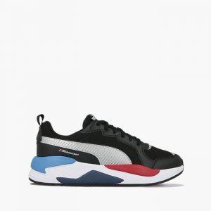 נעלי סניקרס פומה לגברים PUMA BMW MMS X-Ray - שחור