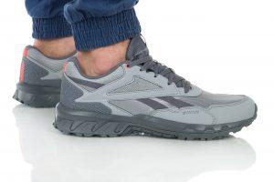 נעליים ריבוק לגברים Reebok RIDGERIDER 5.0 - אפור
