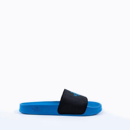 נעליים דה נורת פיס לגברים The North Face Base Camp Slide II - כחול