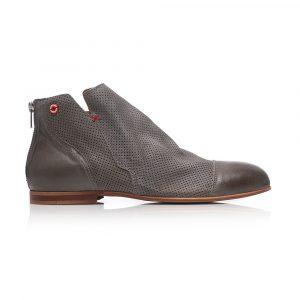 נעליים נו ברנד לגברים NOBRAND Pacific 2 - אפור